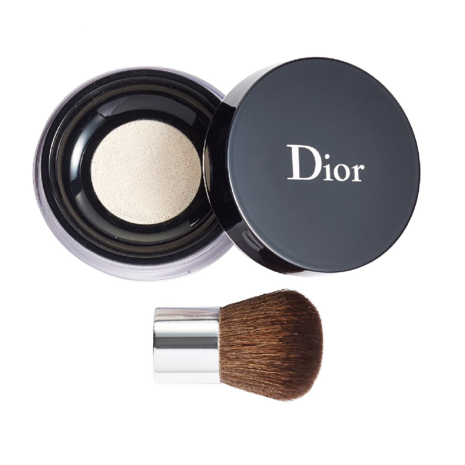 DIORSKIN FOREVER & EVER CONTROL EXTREME PERFECTION MATTE FINISH INVISIBLE LOOSE SETTING POWDER