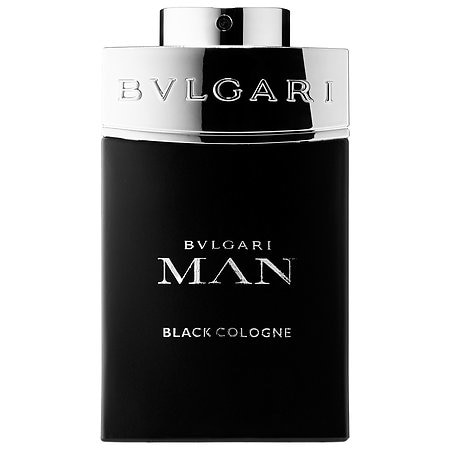 MAN IN BLACK COLOGNE  100ML