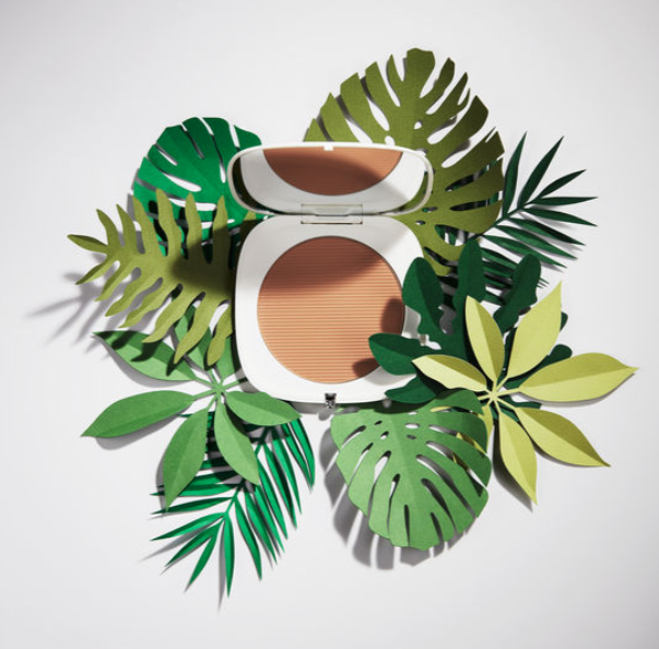 O!MEGA BRONZER COCONUT COLLECTION