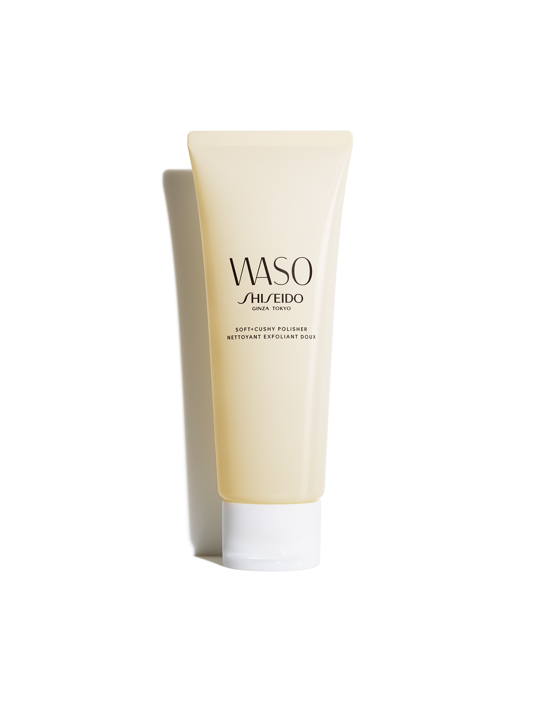 WASO SOFT AND CUSHY POLISHER 75ML