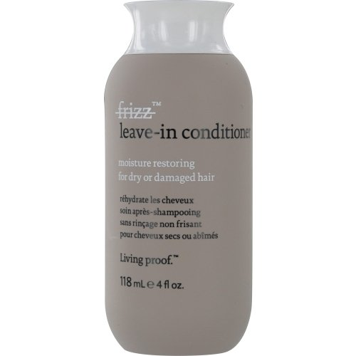NO FRIZZ LEAVE-IN CONDITIONER
